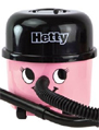 Hetty Hoover Desk Vacuum